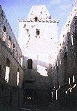 Kašperk - zřícenina hradu